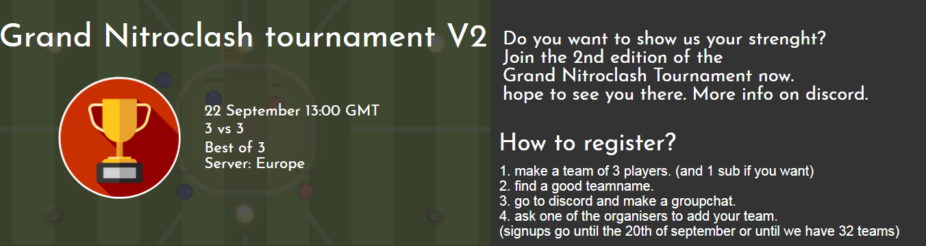 NitroClash io - multiplayer soccer io game